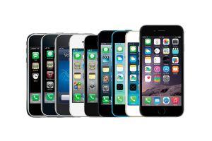 iphones 300x200 - Apple admite vulnerabilidade nos seus produtos a ataques de hackers