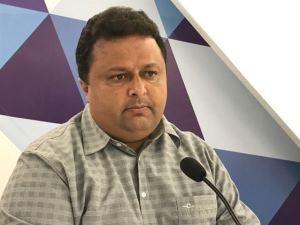 """jackson macedo 2 - Após reunião, Jackson Macedo revela dificuldade de composição com PSB por causa de """"figuras"""" que apoiaram impeachment"""