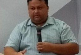 Jackson defende apoio do PT a João Azevedo, mesmo se Nacional liberar aliança com PMDB