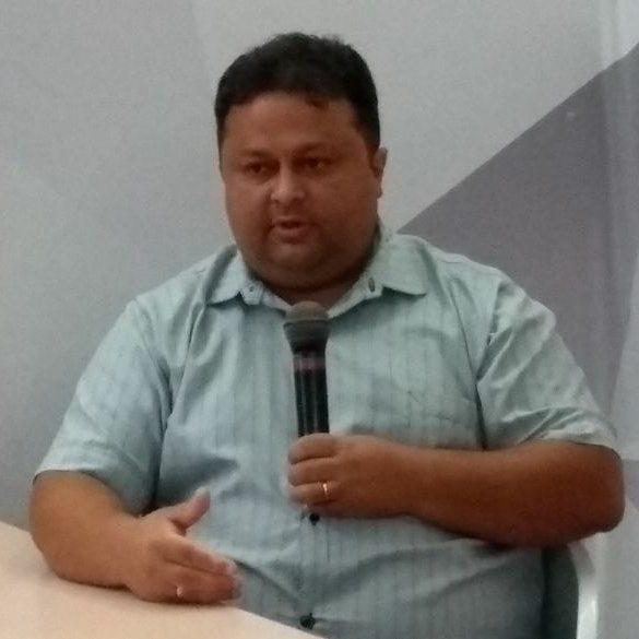jacksonmacedo - Jackson defende apoio do PT a João Azevedo, mesmo se Nacional liberar aliança com PMDB