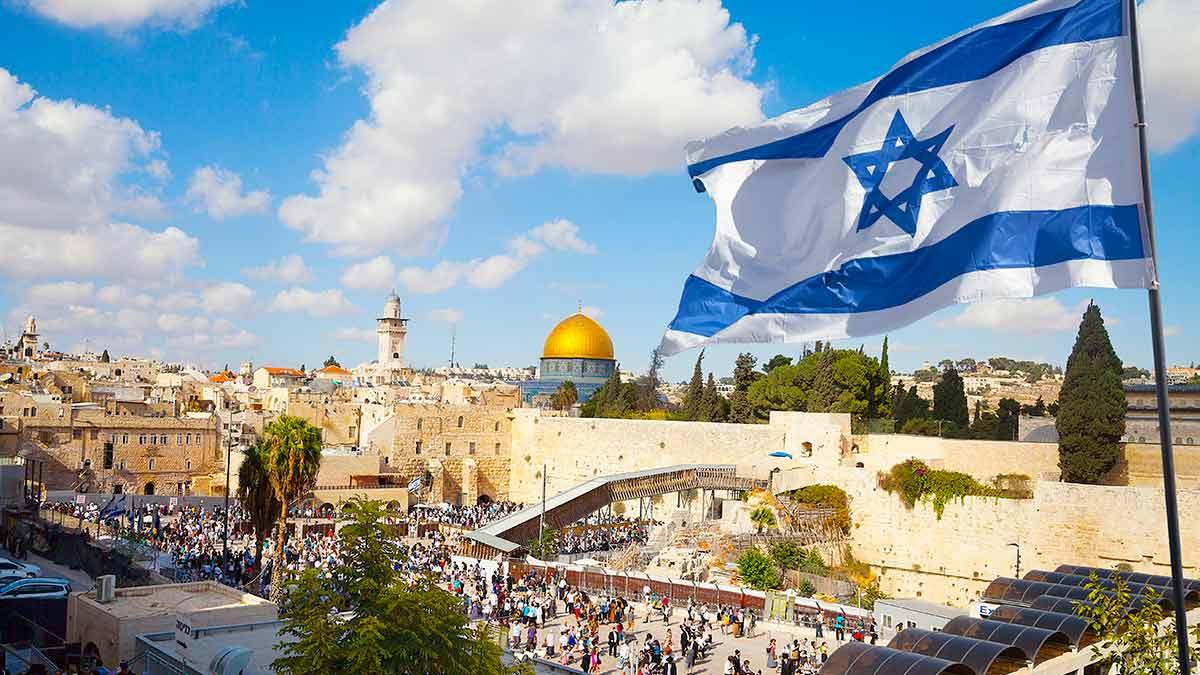 jerusalem - ONU aprova resolução contra reconhecimento de Jerusalém pelos EUA