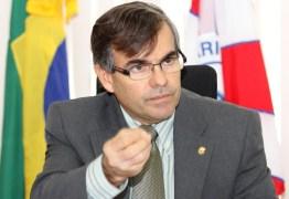 'Só vou poder pensar em concurso se tiver orçamento e dinheiro' diz presidente do Tribunal de Justiça da Paraíba