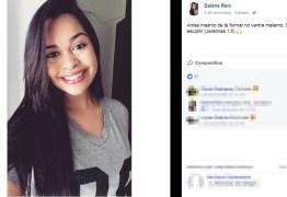 Jovem grávida é encontrada morta um dia antes do parto