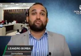 Contas do governo, DEM e PT juntos e André Amaral no PROS são os destaques de Leandro Borba no Giro de Notícias