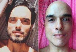Léo Rosa luta contra câncer e apela: 'Vamos parar de falar de doença'