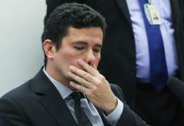 Atuação de Sérgio Mouro é desaprovada por 54% dos brasileiros
