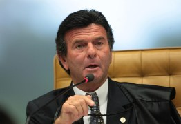 Luiz Fux promete penas severas para políticos que usarem perfis fakes na internet em 2018