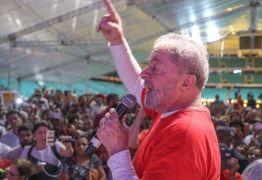 Lula afirma não abrir mão da honra: 'Não quero ser candidato se for culpado'