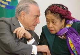 Ministra dos Direitos Humanos se desfilia do PSDB
