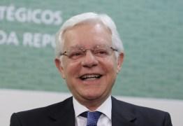 Moreira Franco diz ter convicção de que reforma da Previdência será aprovada