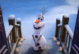"""Netflix lança curta inédito sobre Olaf, do """"Frozen"""", neste Natal"""