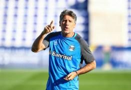 Grêmio estreia no Mundial com motivos de sobra para cuidados