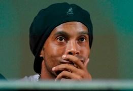 MPF analisa empresa ligada a Ronaldinho com indício de pirâmide financeira