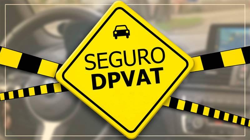 seguro dpvat - Paraíba registra 976 pedidos de restituição do DPVAT