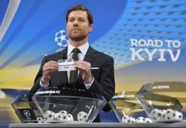 Uefa sorteia as oitavas de final da Liga, e Real Madrid pega o Paris Saint-Germain; VEJA OS CONFRONTOS