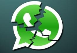 WhatsApp vai parar de funcionar em alguns aparelhos neste domingo