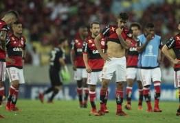Flamengo empata com o Independiente e perde a final da Sul-Americana