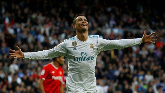 Real Madrid endurece o discurso sobre transferência de Cristiano ... fb06521e68528