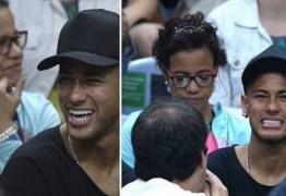 Duelo Neymar x CR7 nas oitavas da Liga dos Campeões gera piadas na web