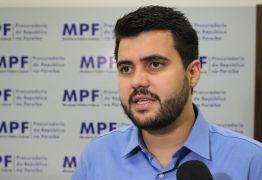 Wilson Filho solicita ao presidente do FNDE liberação de recursos para escolas técnicas