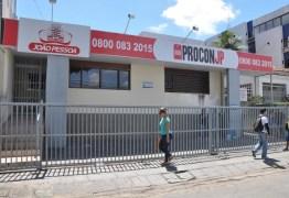 Procon-JP promove acordo entre pais de alunos e Sesc que beneficia mais de 600 famílias