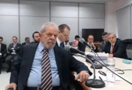"""Senador paraibano proclama: """"Para prender Lula, terão que prender milhares"""" – VEJA VÍDEO"""