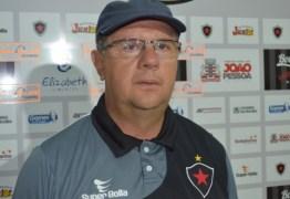 Ex-treinador do Botafogo-PB assume secretaria de esportes no Ceará