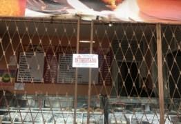 Dona de padaria é presa e comércio é interditado por irregularidades em JP