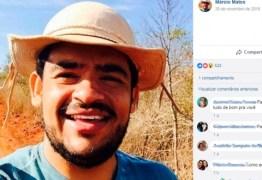 Dirigente do MST é morto a tiros na frente do filho de 6 anos