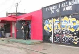 Após chacina, OAB do Ceará pode pedir intervenção federal no estado