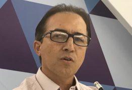 EM COLLOR ESQUECIDO, COM TEMER REVIGORADO: Coordenador do DNOCS avalia momento do departamento