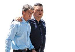 CASO VON RICHTHOFEN: Daniel Cravinhos deixa prisão e muda de nome