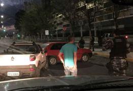 Bandidos explodem caixas eletrônicos em shopping de Campina Grande – VEJA VÍDEOS