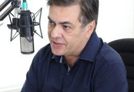 Em entrevista Cássio dispara: 'Se Ricardo quisesse discutir comigo ele seria candidato' SAIBA MAIS