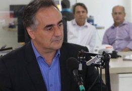 Luciano nomeia interinos para responder por secretarias com desincompatibilizações