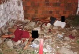 CHACINA BRUTAL: 14 pessoas, maioria mulheres jovens, são executadas e mortas no bairro Cajazeiras