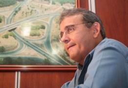 Irmão de Efraim Morais, paraibano toma posse na Secretaria Nacional de Mobilidade