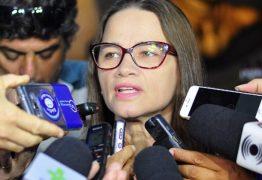 SEM APOIO? Ivonete Ludgério pode oficializar hoje a desistência de disputar vaga na Câmara dos Deputados