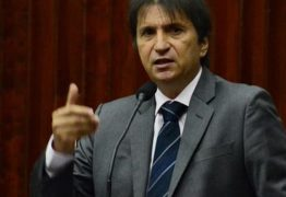 """Janduhy Carneiro é destituído pelo TRE do comando do """"Podemos"""""""