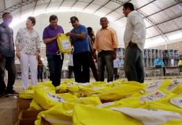 Prefeitura de Conde investe mais de R$ 6 milhões na aquisição de materiais para as escolas e creches da rede municipal de ensino