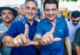 PSC confirma aliança com Lucélio Cartaxo e Manoel Jr. para deputado federal