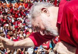 Lula prepara lançamento da candidatura ao Planalto em grande estilo