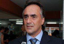 Cartaxo prega desapego ao poder e alfineta Maranhão: 'renovação é algo natural na política'