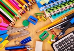 Procon-PBrealiza pesquisa de material escolar e constata variação de até 267% em estabelecimentos de João Pessoa