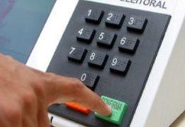 Paraíba e Piauí concluem recadastramento biométrico de seus eleitores