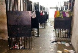 Chacina deixa pelo menos 10 mortos em cadeia