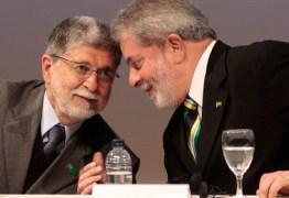 Celso Amorim é lembrado para substituir Lula – Blog do Esmael