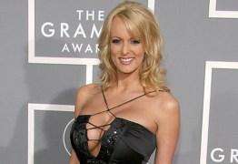 Atriz pornô confirmou relação sexual com Trump, diz revista americana