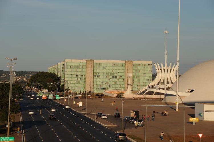 brasilia acamara e1509358781163 - NOVO OLHAR: Processos sobre Lula, Geddel e Cunha mudam de juiz em Brasília