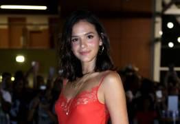 Bruna Marquezine revela ter problema na tireoide que a faz emagrecer